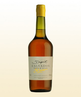 Calvados more than 30 years