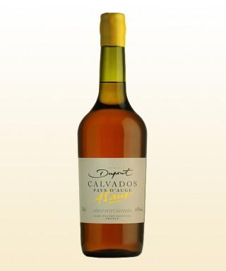 Calvados more than 45 years