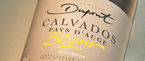 The unreduced Calvados