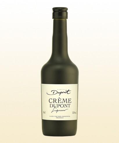 Calvados Cream