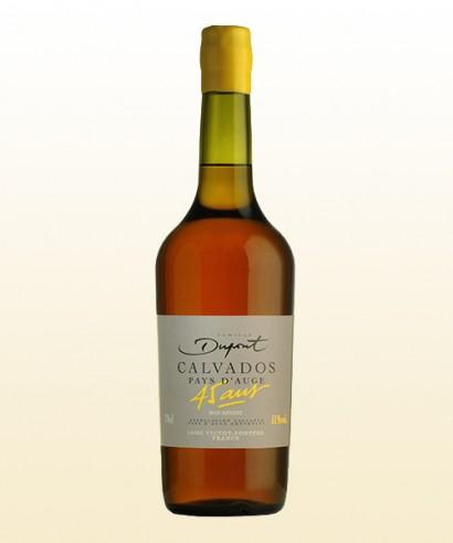 Calvados +45 yrs Unreduced