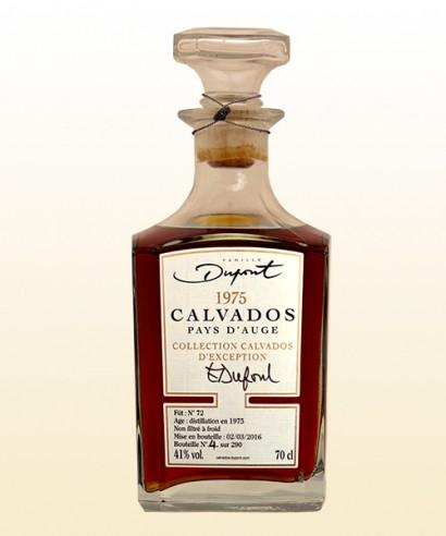 Calvados 1975