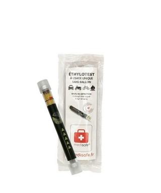 Chemical Breathalyzer